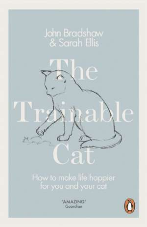 The Trainable Cat imagine