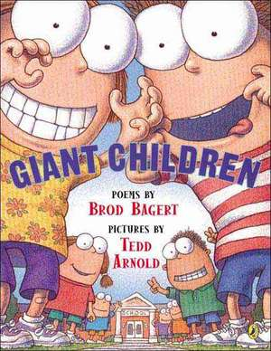 Giant Children