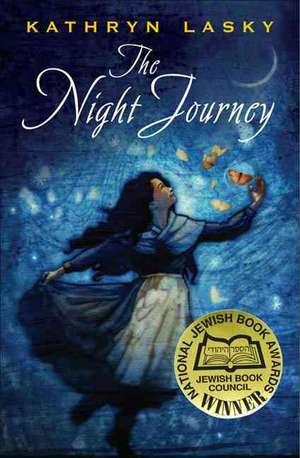 The Night Journey de Kathryn Lasky