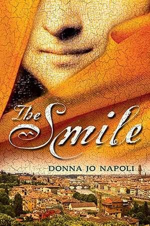 The Smile de Donna Jo Napoli