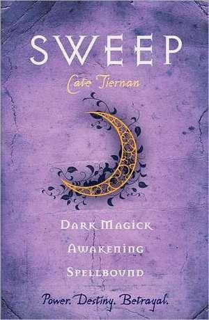 Dark Magick, Awakening, and Spellbound