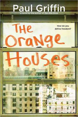 The Orange Houses