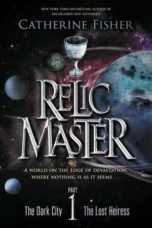 Relic Master, Part 1