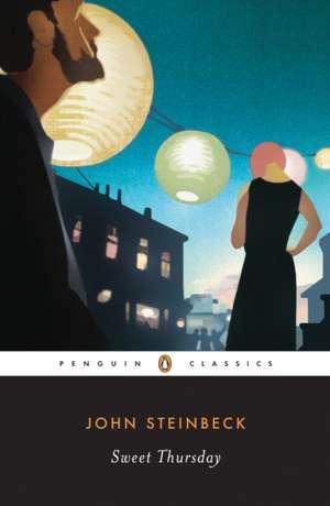 Sweet Thursday de John Steinbeck