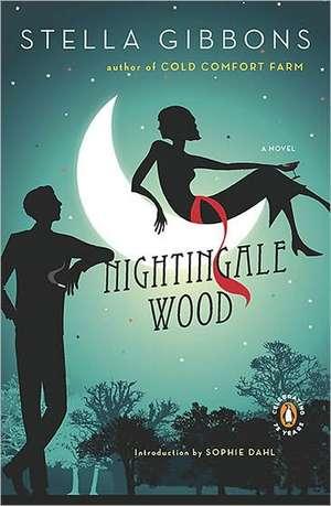 Nightingale Wood de Stella Gibbons