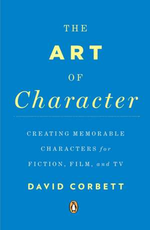 The Art Of Character