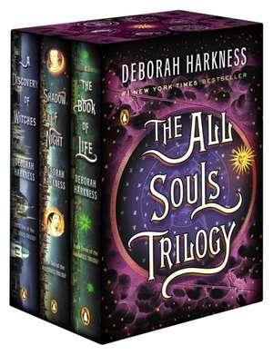 The All Souls Trilogy Boxed Set de Deborah Harkness