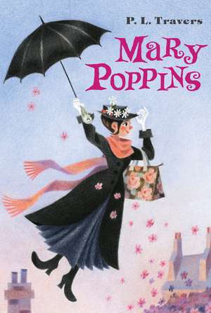 Mary Poppins de P. L. Travers