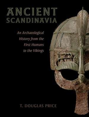 Ancient Scandinavia imagine