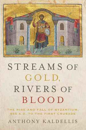 Streams of Gold, Rivers of Blood