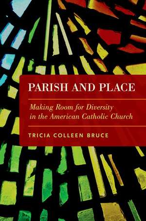 Parish and Place