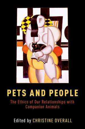 Pets and People