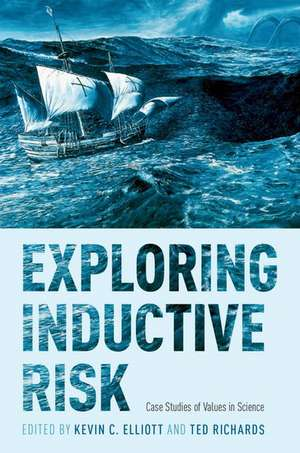 Exploring Inductive Risk