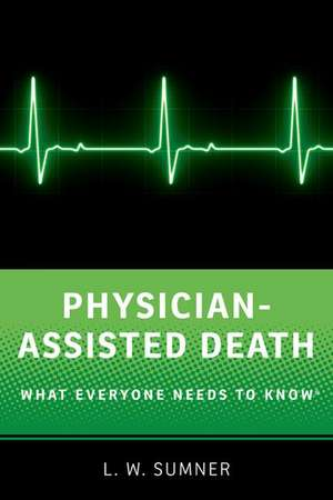 Physician-Assisted Death imagine