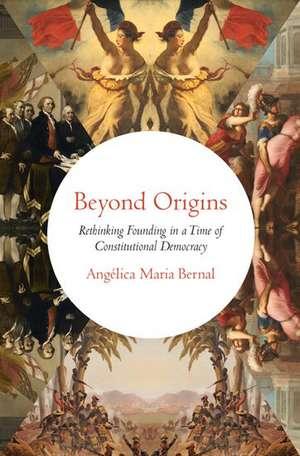 Beyond Origins