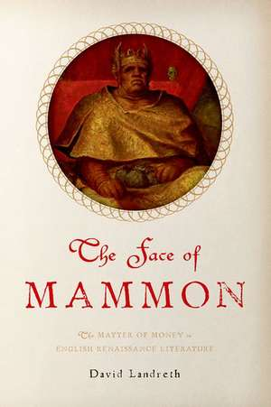The Face of Mammon