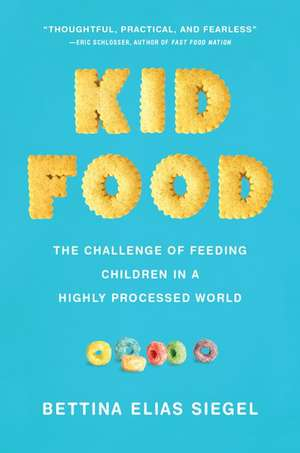 Kid Food imagine
