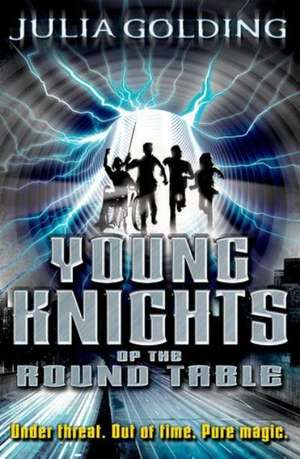 Young Knights 1: Young Knights of the Round Table