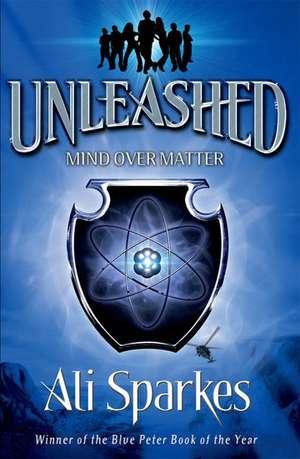 Unleashed 2: Mind Over Matter