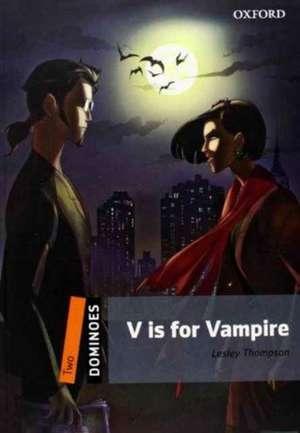 Dominoes 2 Ne Vampire Original Pack