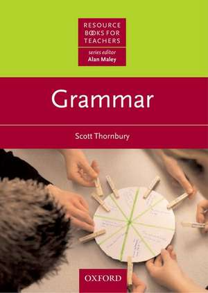 Grammar de Scott Thornbury