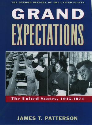 Grand Expectations imagine