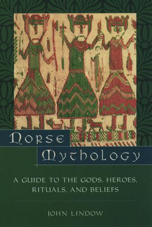 Norse Mythology imagine