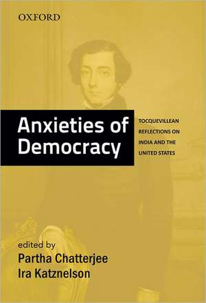 Anxieties of Democracy