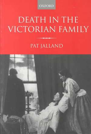 Death in the Victorian Family
