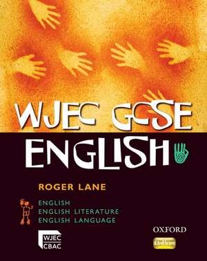 WJEC GCSE English Student Book