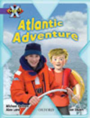 Project X: Water: Atlantic Adventure