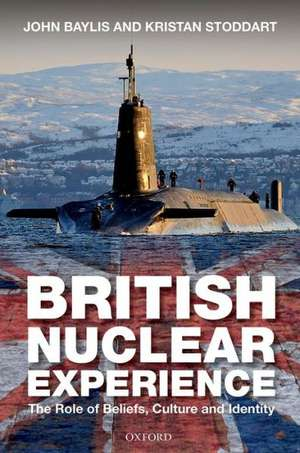 British Nuclear Experience