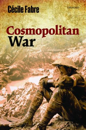 Cosmopolitan War