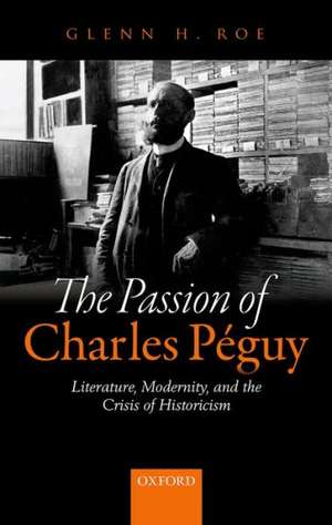 The Passion of Charles Peguy