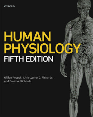 Human Physiology de Gillian Pocock