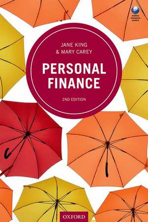 Personal Finance imagine