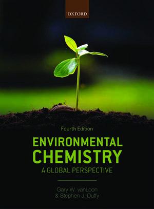 Environmental Chemistry imagine