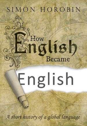 How English Became English imagine