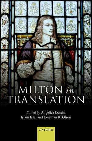 Milton in Translation