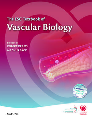 The ESC Textbook of Vascular Biology
