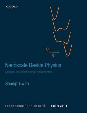 Nanoscale Device Physics