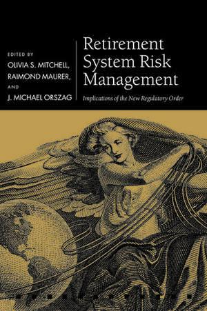 Retirement System Risk Management