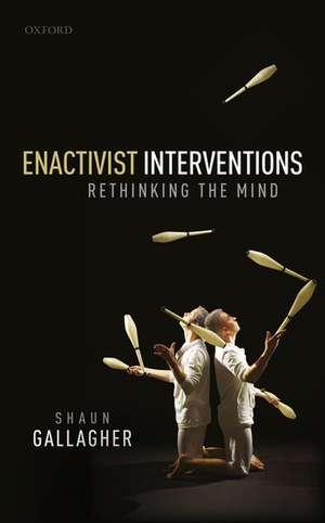Enactivist Interventions