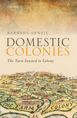 Domestic Colonies