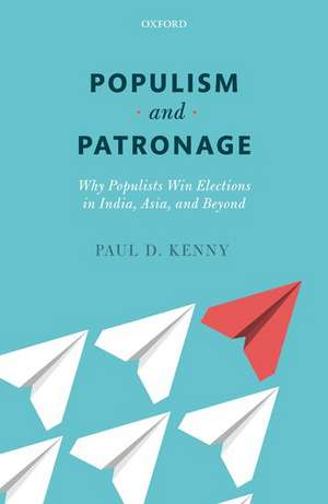 Populism and Patronage