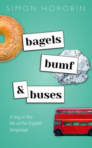 Bagels, Bumf, and Buses imagine