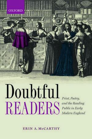Doubtful Readers imagine