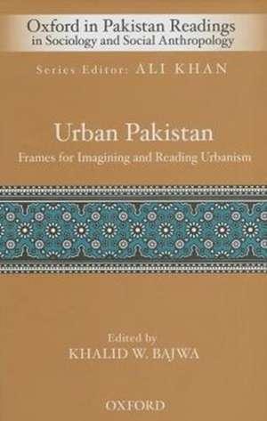 Urban Pakistan