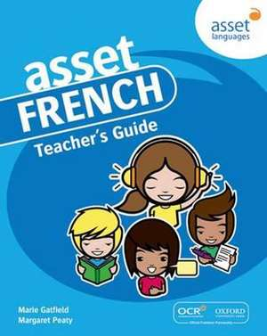 Asset French: Teacher's Guide
