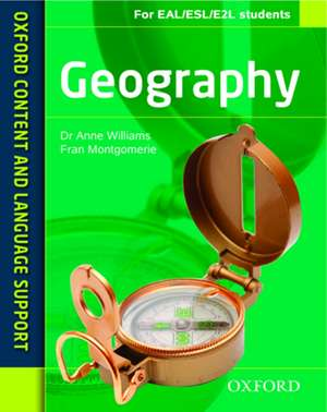 Oxford Content and Language Support: Geography